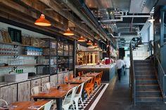음식점인테리어,프랜차이즈인테리어,일식집인테리어,김밥집인테리어,부산인테리어 - 감자디자인 : 네이버 블로그