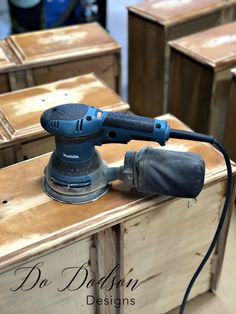 Furniture stripping doesn't mean your ready to go after removing the varnish. You still need to sand the surface smooth to get ready for new stain. - April 20 2019 at