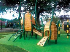Oak Farm, Hillingdon :: Project :: Russell Play
