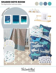 Ocean Themed Shared