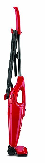 - Dirt Devil Vacuum Cleaner Simpli-Stik Lightweight Bagless Corded Stick and Handheld Vacuum SD20000RED - Household Stick Vacuums