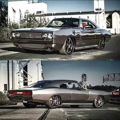 The Finest Classic Muscle Cars -> http://musclecarshq.com/