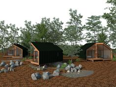 Architecture – Come Hideaway in Lake George, NY A Frame House, A Frame Cabin, Small Cabin Designs, Retreat House, Tiny House Storage, Compact House, Container Conversions, Barn Parties, Student House