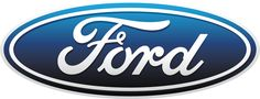 This is communicating that ford is a classier brand than other cars because of the font they used.