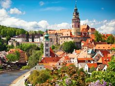 What to see in Cesky Krumlov - Business Insider