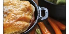 Steak and Bacon Pie | Stay at Home Mum