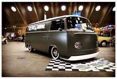 combi volkswagen interior - Buscar con Google