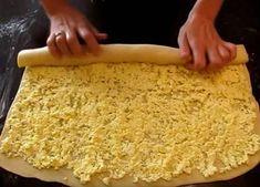 Bread Recipes, Cake Recipes, Dessert Recipes, Cooking Recipes, Baked Breakfast Recipes, Breakfast Bake, Jewish Recipes, Russian Recipes, Cottage Cheese Recipes