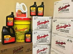 Schaeffer-oil.com can help you when you're looking for quality information about Schaeffer oil. If you're looking for Schaeffer oil reviews or Schaeffer product reviews you've come to the right place.