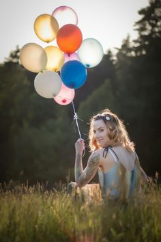 #outdoorshooting #ballons #dreamy Outdoor, Outdoors, Outdoor Games, The Great Outdoors