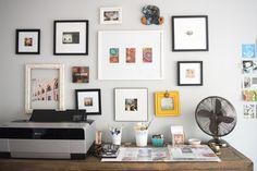 my studio — Azzari Jarrett