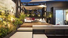 Begegnungszone und Markenerlebnis - Formdepot Loft, Conference Room, Outdoor, Table, Design, Furniture, Home Decor, Attic Rooms, Interior Designing