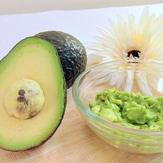 Avocado Face Mask Recipe - Garden Therapy   Nothing like a good mask to relieve stress and just makes a girl feel good ..