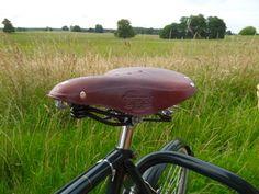 VIntage Bicycle Sidecar Seat