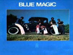 Blue Magic ~ Look Me Up - YouTube