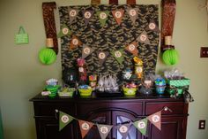 """Photo 1 of 18: Military / Birthday """"Carter's Birthday Boot Camp"""" 