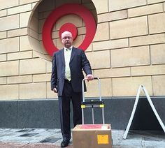#BoycottTarget petitions delivered: Read Target's response