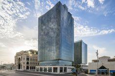 Rocco Forte Hotels révèle son nouvel hôtel, Assila à Jeddah