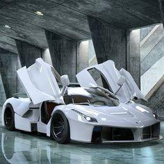 La Ferrari...YEAHSS!!!...Baby...YEAHSS!!! #Ferrari