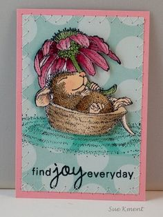 House Mouse - Daisy Float                                                                                                                                                     More