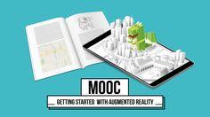 Un nouveau MOOC pour apprendre à créer une application de réalité augmentée - Institut Mines-Télécom