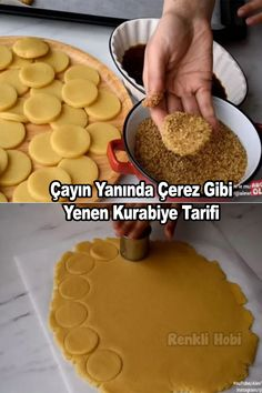 Pastry Art, Most Delicious Recipe, Turkish Recipes, Desert Recipes, Granola, Tea Time, Deserts, Food And Drink, Pudding