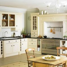Kitchen on pinterest for Kitchens b q cooke and lewis