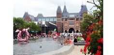 10 awesome places for an international family vacation: Amsterdam