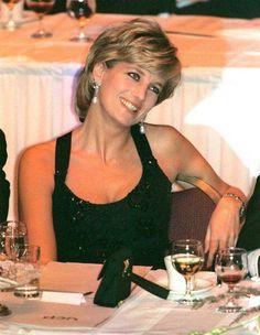 Stunning Diana