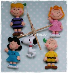 Charlie Brown Mobile Baby Crib Mobile Nursery Mobile Snoopy