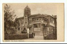 van Iterson ziekenhuis