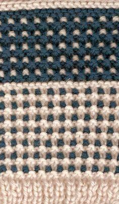 Point de tweed Le webzine des arts de la laine