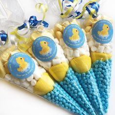 Image result for candy duck cone