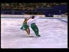 Bourne & Kraatz (CAN) - 1998 Nagano, Ice Dancing and Riverdance
