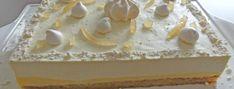 Le citronné meringué de Menton - Croquant Fondant Gourmand
