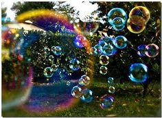 Giocando s'impara!: Bolle colorate