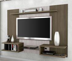Tv Furniture, Furniture Design, Media Wall Unit, Tv Shelving, Lcd Panel Design, Living Room Tv Unit Designs, Modern Tv Wall Units, Rack Tv, Tv Wand