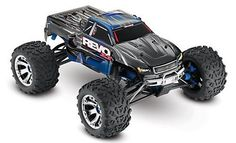 Remote Control Monster Truck – We Pick 5 of the Best!
