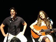 Marie Gabriella e Rafael Infante - Gratidão (Eu agradeço) - YouTube