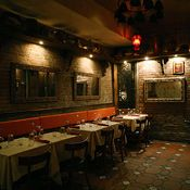 Nomad - NYC Moroccan/North African Restaurant