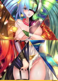 Sona - League of Legends