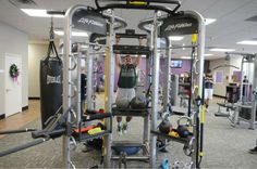 Life Fitness Global Master Trainer Deb McConnell talks about SYNRGY360 in the Pittsburgh Tribune-Review!