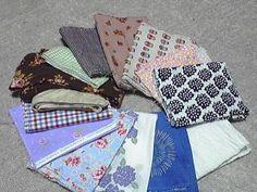 なんでも半衿1 Picnic Blanket, Outdoor Blanket, Kimono, Kimonos, Picnic Quilt
