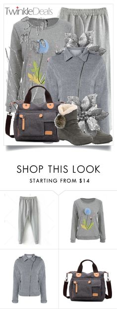 TwinkleDeals 43. by belma-cibric on Polyvore featuring moda