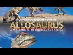 YouTube Walking With Dinosaurs, Documentaries, Animation, Film, Youtube, Movie Posters, Animals, Movie, Animales