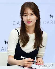 Korean Beauty, Asian Beauty, Valo Ville, Miss A Suzy, Bae Suzy, Korean Actresses, Korean Celebrities, Ulzzang Girl, Hair Goals