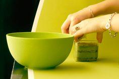 Saison 2 - Les coulisses de la recette #Vertbycartenoire : Tiramisu pistache au café sucré.