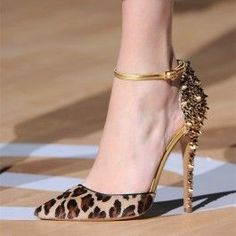 50a5d0240be6 How about this shoe  Share to get a coupon for all on FSJ Leopard Print