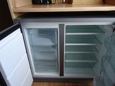 Under counter fridge/freezer
