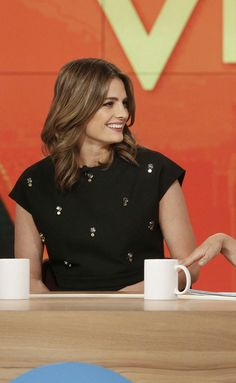 Always smiling #stanakatic